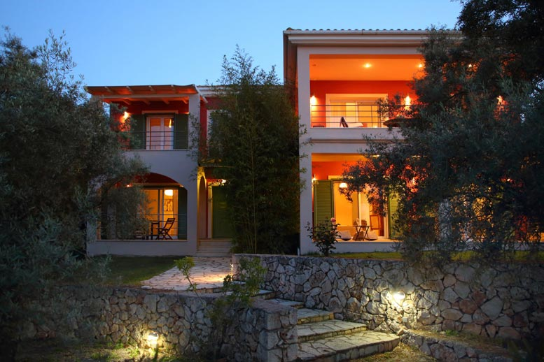 Villa Maria